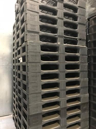 Medium pallet 1200x800x150 mm-3