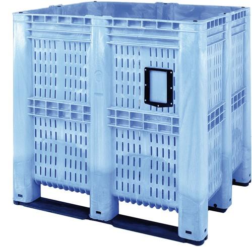 Palletbox 1300x1150x1250 mm