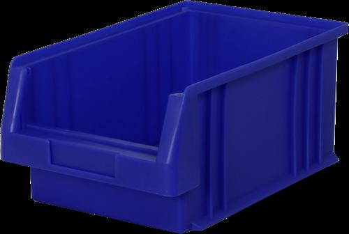 Mini magazijnbak 330/301x213x150 mm