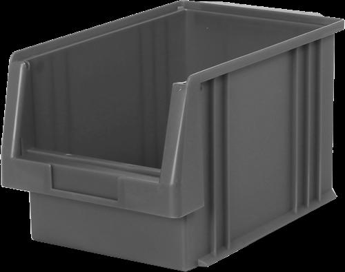 Mini magazijnbak 330/297x213x200 mm