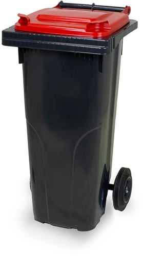 Afvalcontainer 80 liter