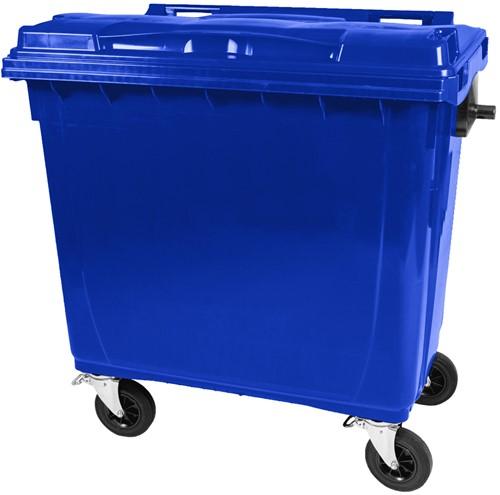 Afvalcontainer 770 liter