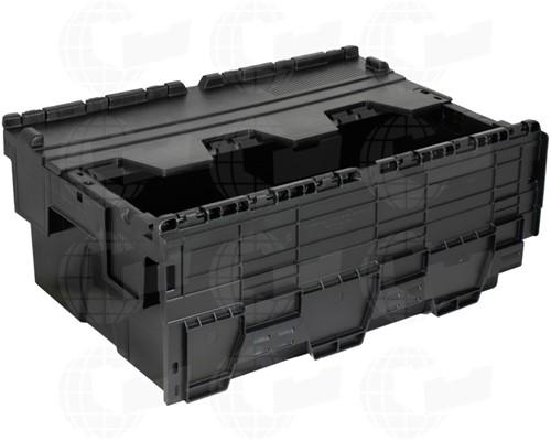 Distributiebak 600x400x250 mm