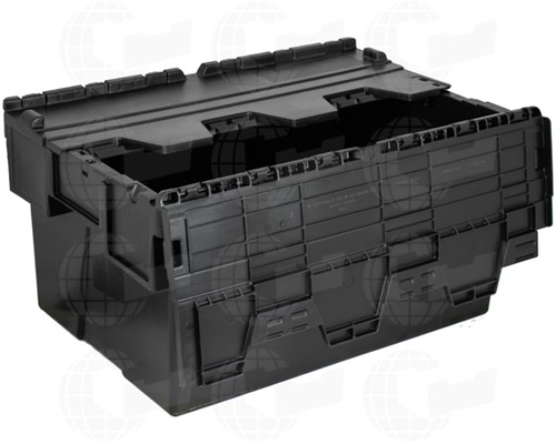 Distributiebak 600x400x310 mm
