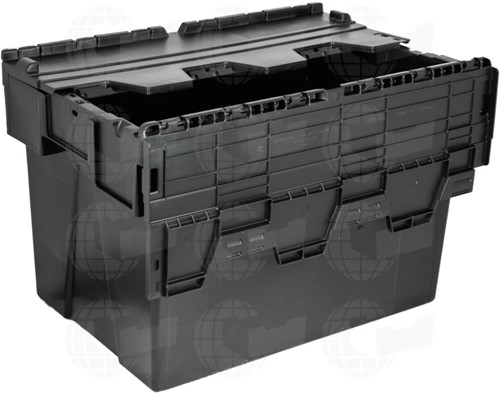 Distributiebak 600x400x400 mm