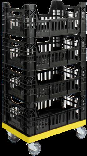 Rolling Storage System 4 bakken