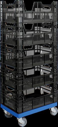 Rolling Storage System 5 bakken