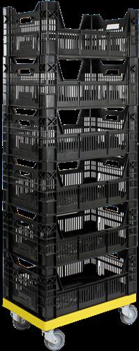 Rolling Storage System 6 bakken
