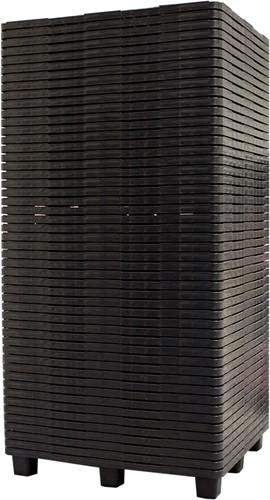Exportpallets 1200x1000x135 mm (55 stuks)