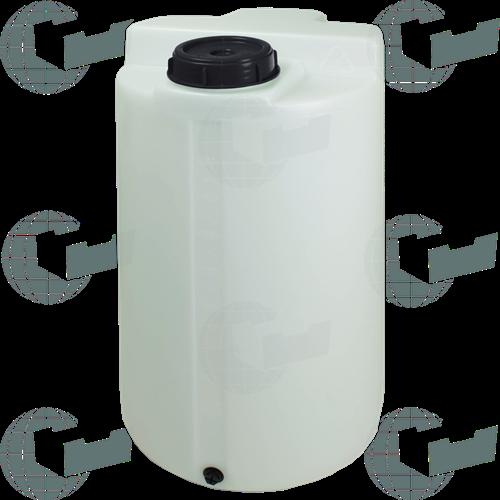 Doseercontainer 300 liter extra wanddikte