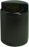Doseercontainer 100 liter
