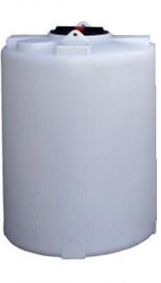 Doseervat 2.000 liter