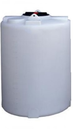 Doseervat 2.050 liter