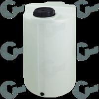 Doseercontainer 1.000 liter