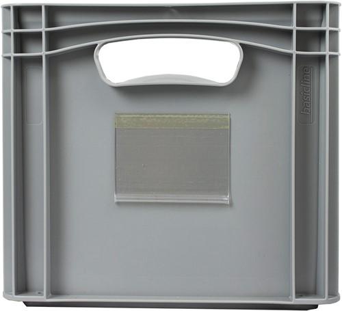 Etikethouder 100x80 mm-2