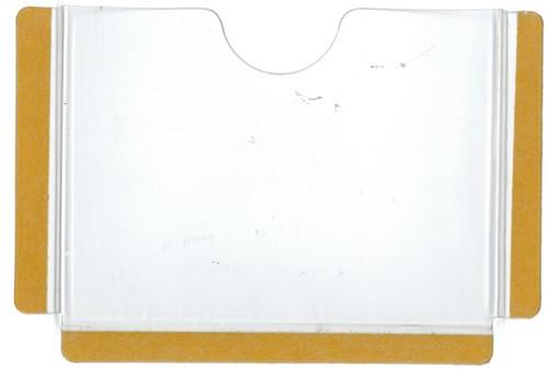 Etikethouder 125x85 mm (A7)