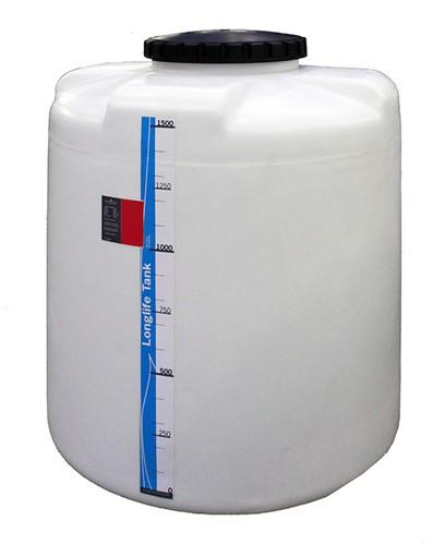 Opslagtank 4.000 liter