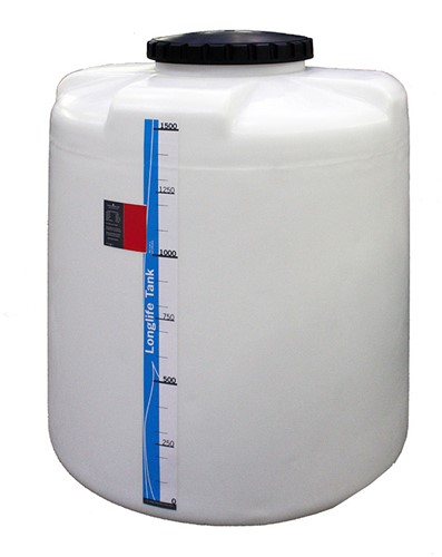 Opslagtank 1.600 liter