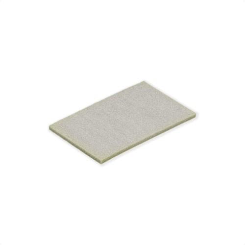 Schuiminterieur deksel 256x157x10 mm