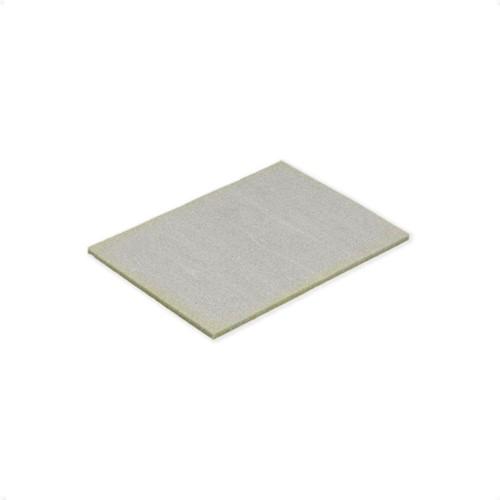 Schuiminterieur deksel 355x255x10 mm
