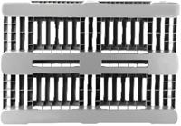 EURO H1 Hygiëne pallet 1200x800x160 mm-3