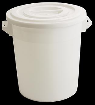 Grondstofvat 35 liter