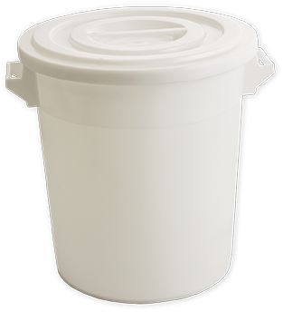 Deksel voor vat 35 liter-2
