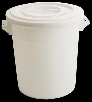 Deksel voor vat 50 liter