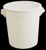 Grondstofvat 50 liter