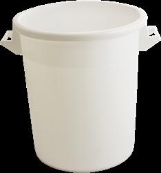 Grondstofvat 75 liter