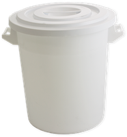 Grondstofvat 100 liter