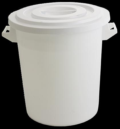 Deksel voor vat 100 liter